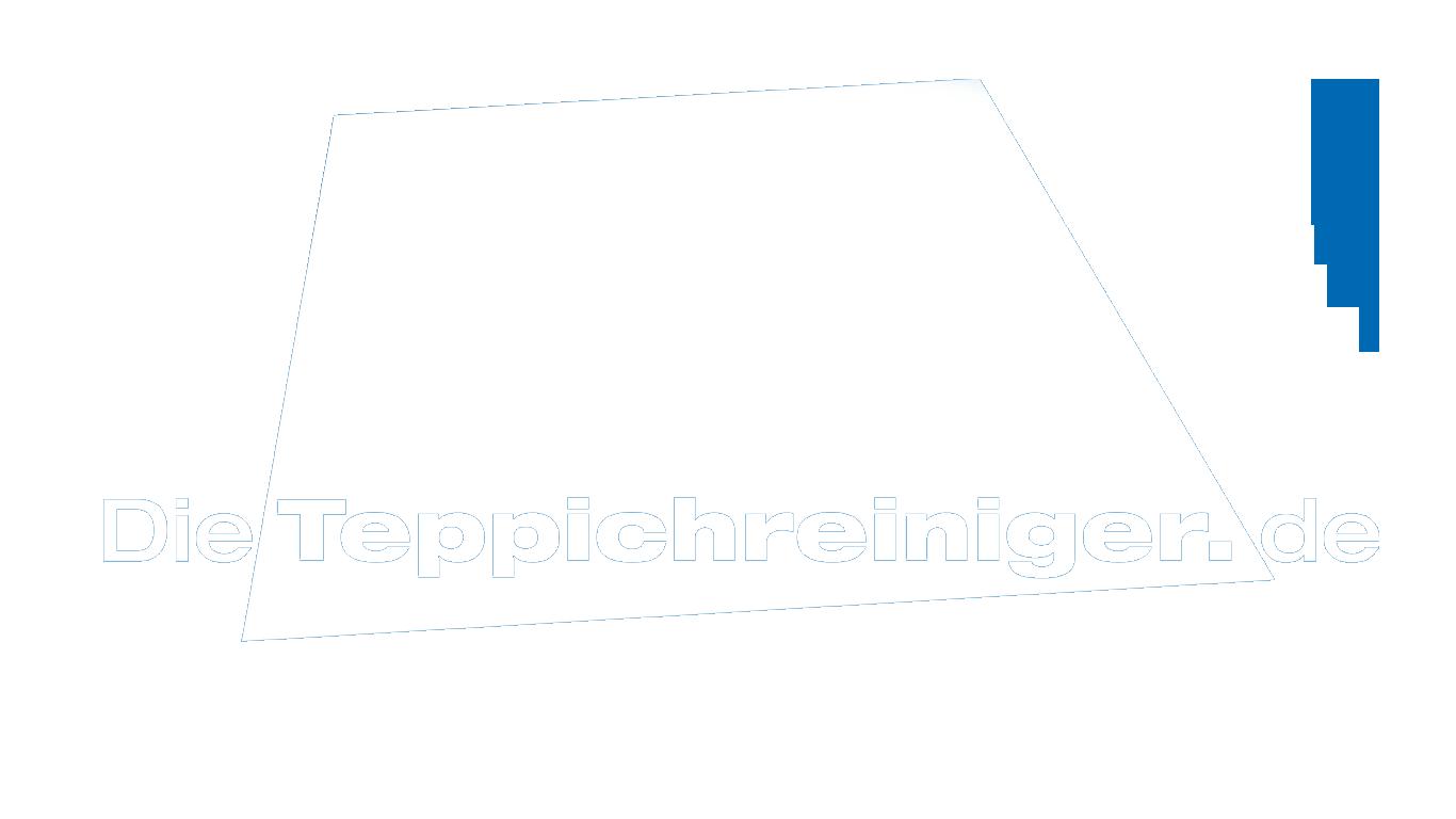 Die Teppichreiniger Logo